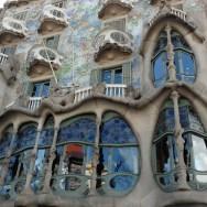 Obra de Gaudi