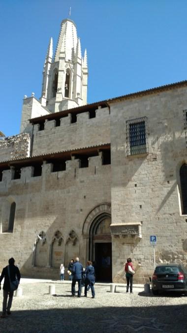 Basílica de Sant Feliu