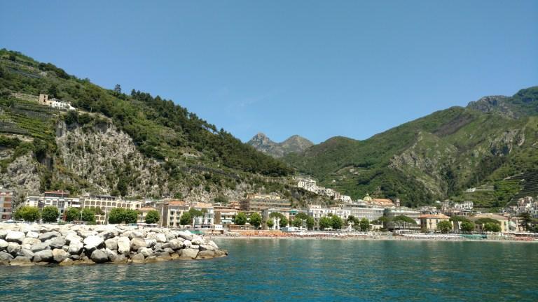 Costa de Maiori, qué visitar en la Costa Amalfitana