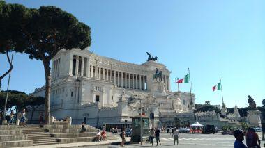 Plaza Venecia