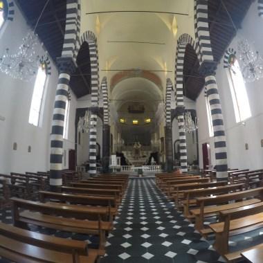 Catedral de Monterosso