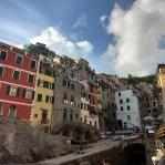 Riomaggiore, qué ver en Cinque Terre