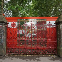 Strawberry Fields, el orfanato en el que se inspiró Lennon