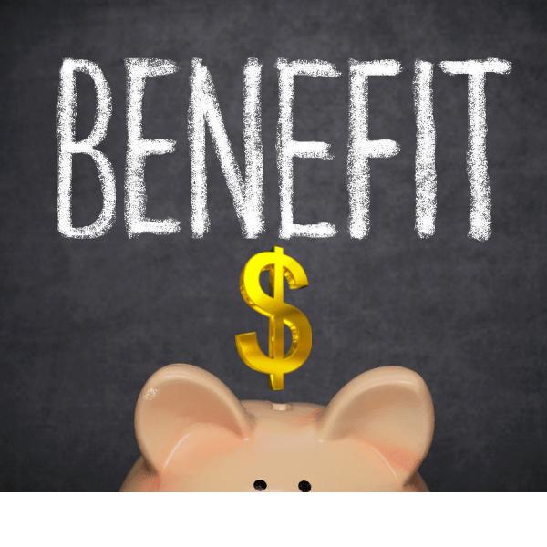 OTC Benefit Amount