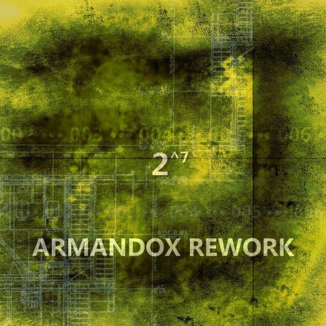 27 armandox rework