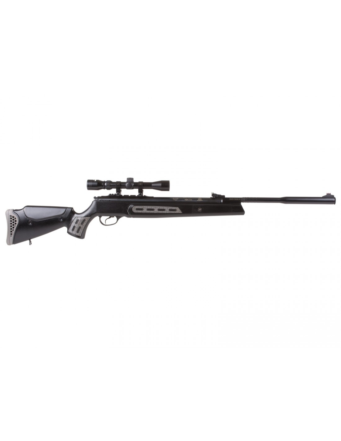 Rifle Hatsan 125 Sniper Vortex Mira 3-9x32 Quiebre de