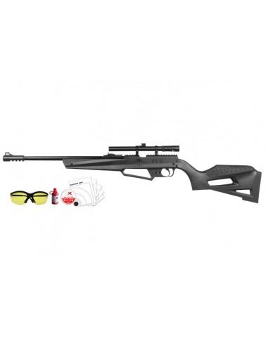 Rifle Umarex NXG APX Kit Multipompazos de Diabolos y
