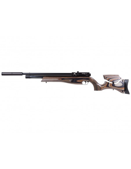 Air Arms S510 XS Ultimate Sporter Air Rifle, Laminate