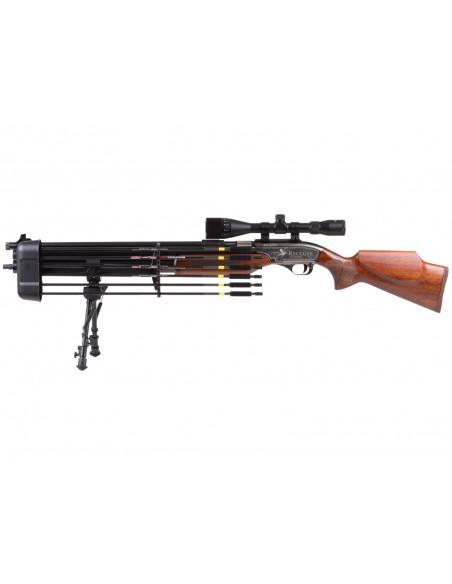 Rifle Seneca Recluse 500cc Ultimate Hunters Combo Calibre