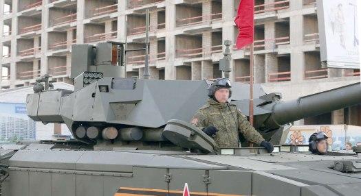 Armata T-14