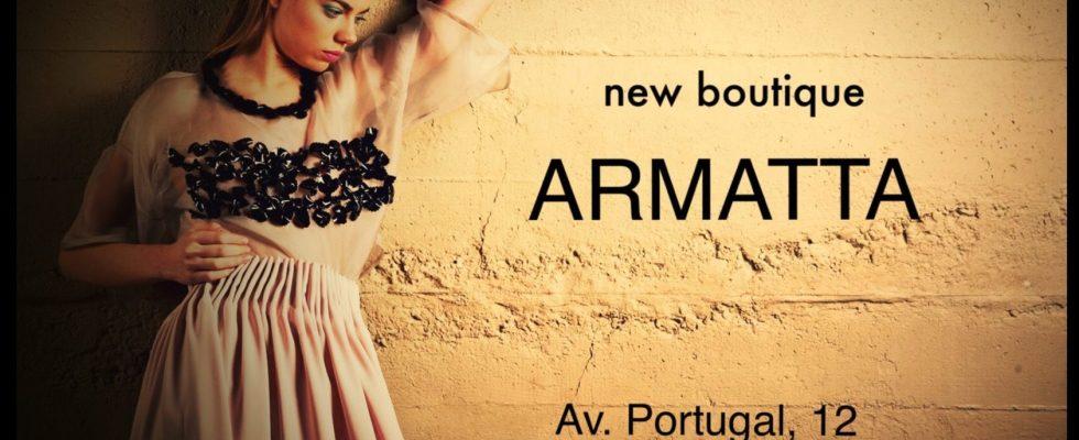 ARMATTA boutique atelier