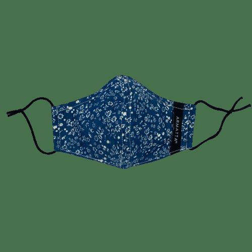 Mascarilla Algodon floral ARMATTA 7