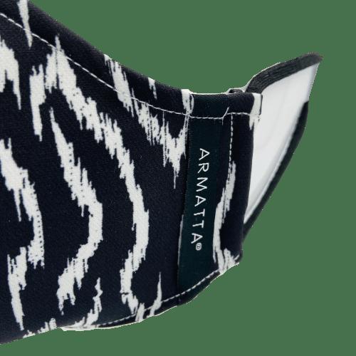 Mascarilla Zebra 2