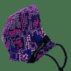 Mascarilla Otoño 2020 Pixel ARMATTA 5