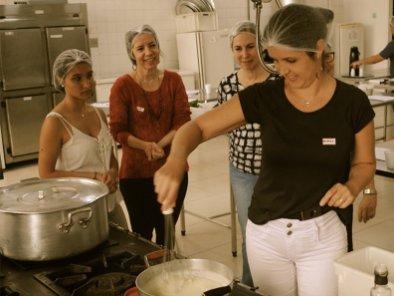 Cozinha Libanesa 14