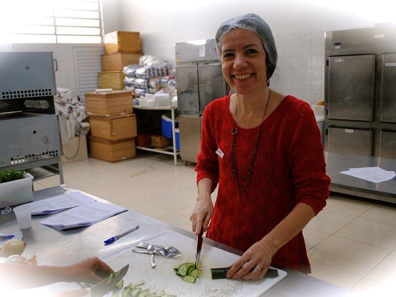 Cozinha Libanesa 44