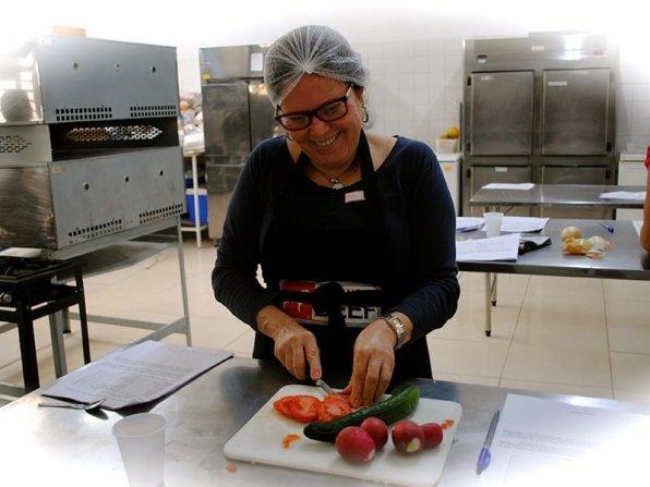 Cozinha Libanesa 45