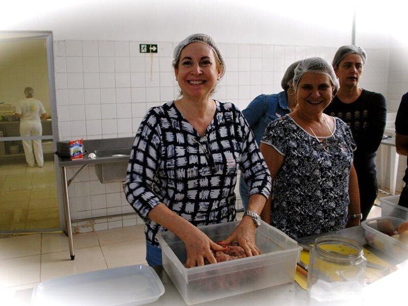 Cozinha Libanesa 47