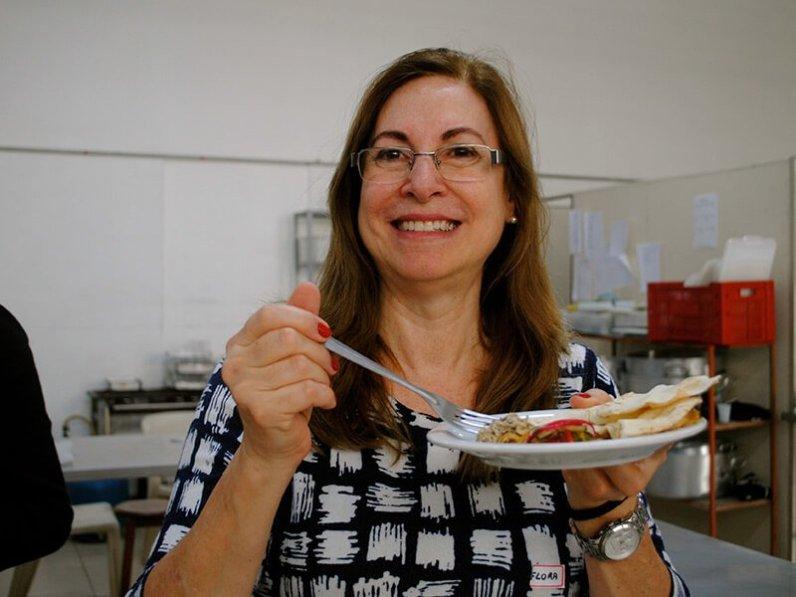Cozinha Libanesa 58