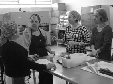 Cozinha Libanesa 6