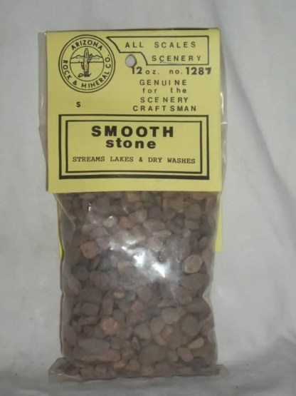 128 Smooth Stone