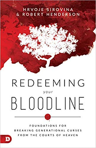 Redeeming Your Blood Line by SIrovina and Henderson