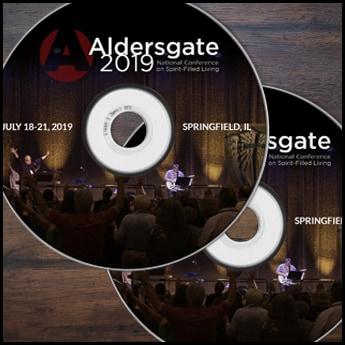 Aldersgate 2019