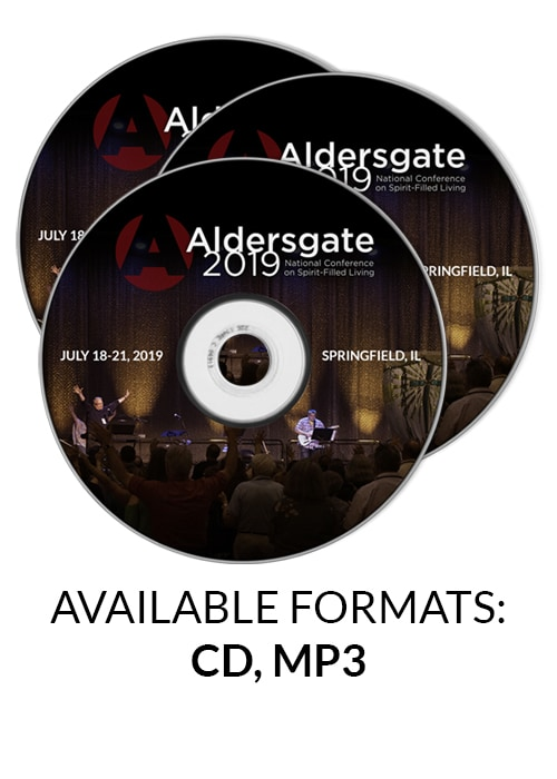 Aldersgate 2019 Equipping Workshops – Complete Set