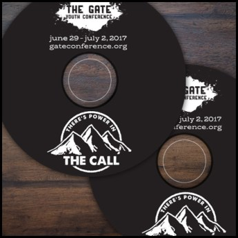 The Gate 2017