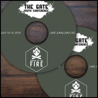 The Gate 2018