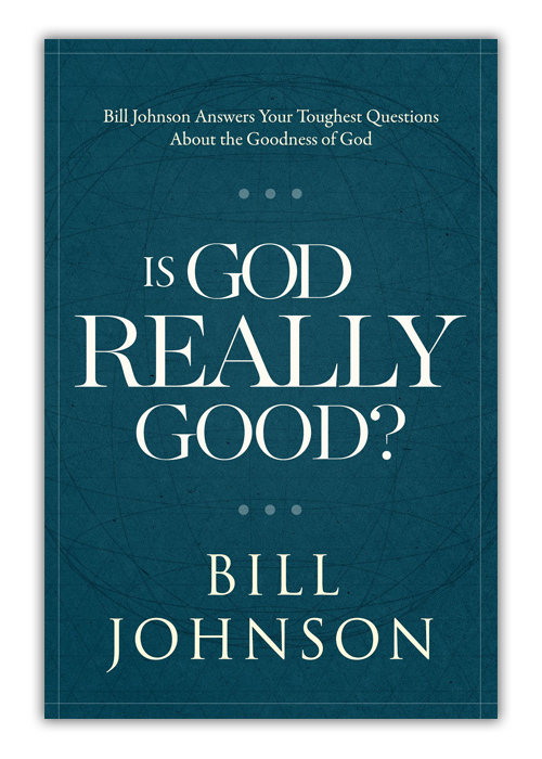Is God Really Good?