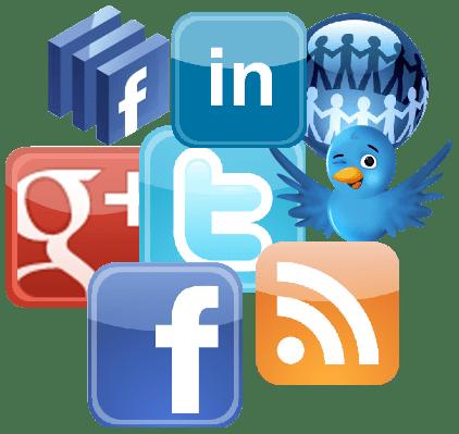 Armchair Arcade is now social media enhanced