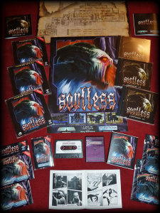 Soulless Goodies (various bundles)