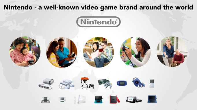 Nintendo to make smartphone games, finally acknowledges they're in the videogame business