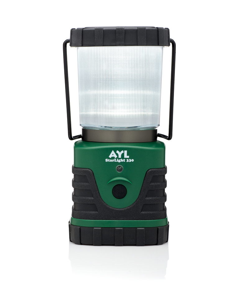 AYL Ultra Bright LED Camping Lantern Review