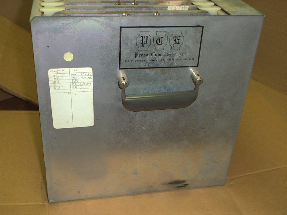 RMS Proto 03