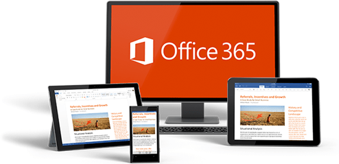 You may not like Microsoft Office for any number of reasons, but you can't say that it doesn't work well.