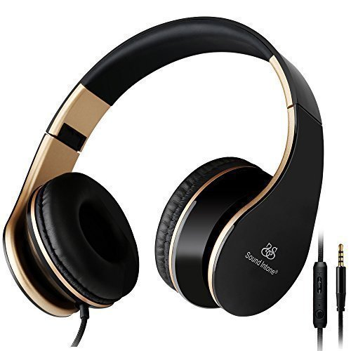 Review: Sound Intone I65 Stereo Foldable Headphone