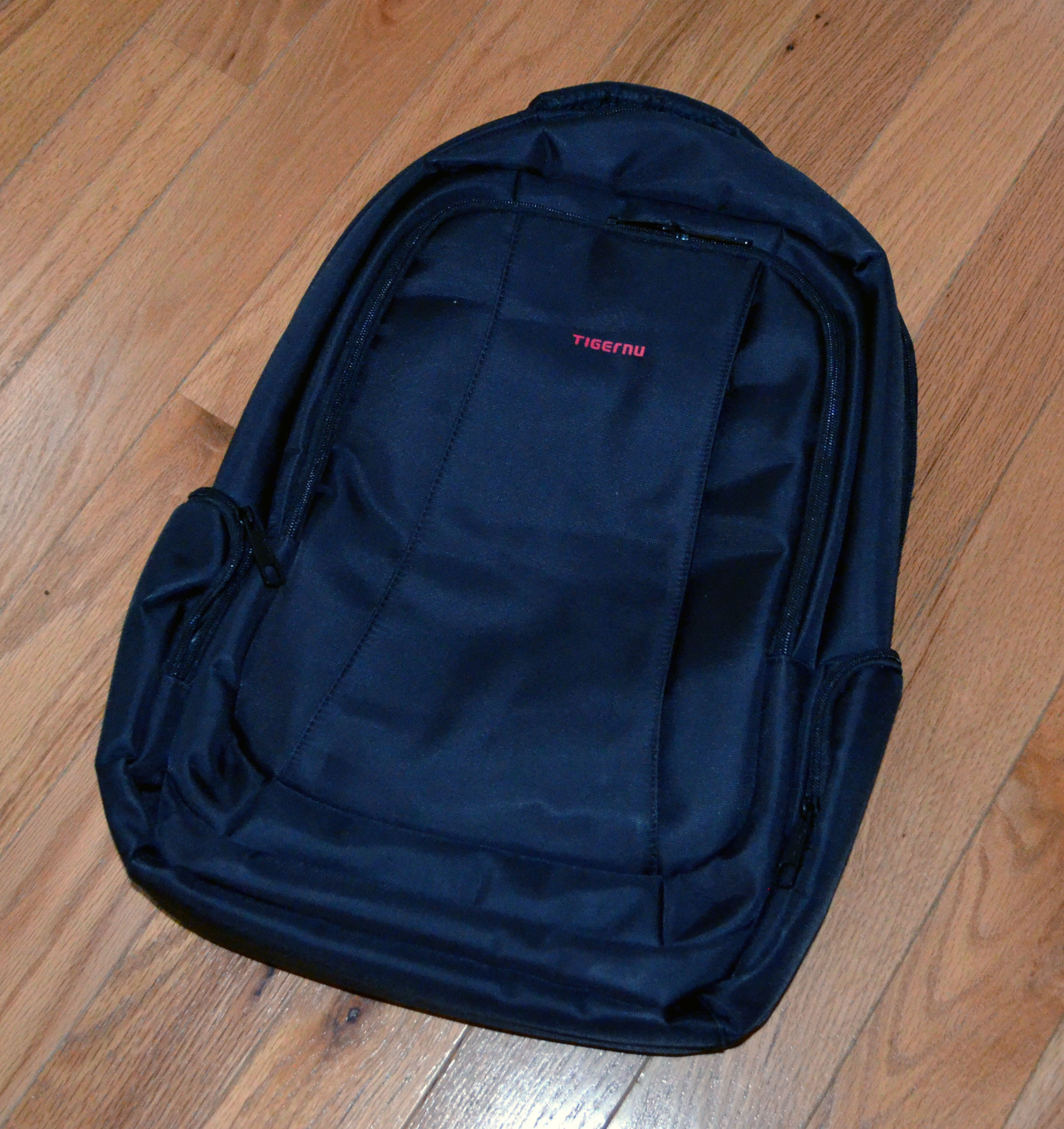 Review  Kopack KT-01 Anti-theft Slim Business Laptop Backpack ... 7c340a0dd743d