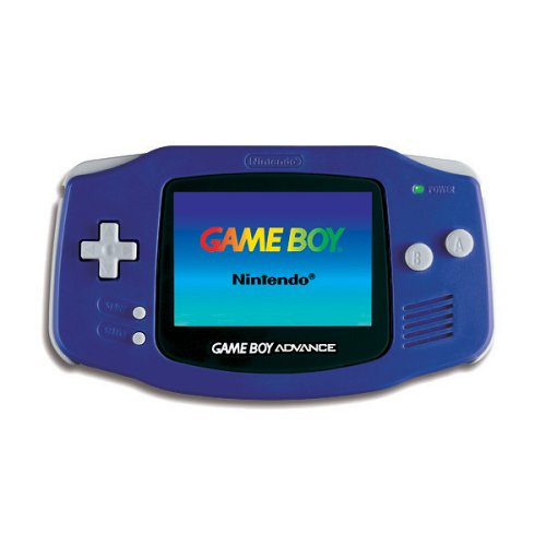 Nintendo Game Boy Advance