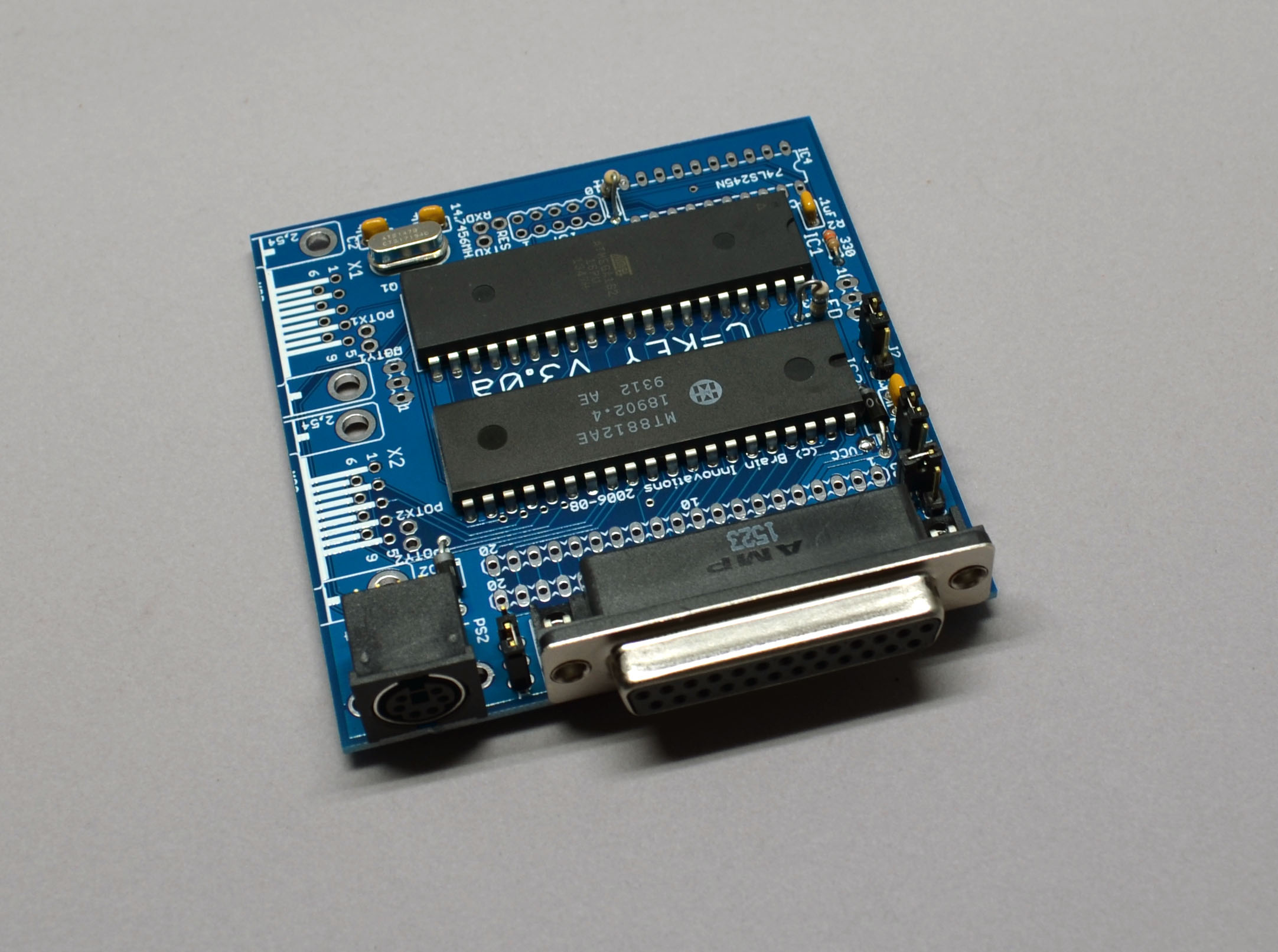 Retro Innovations Adapter