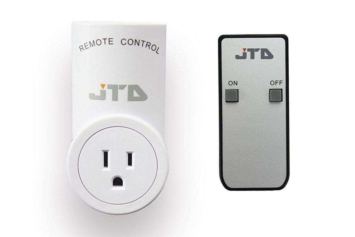 JTD Remote Control Power.