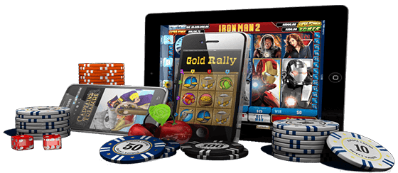 Quick Takes: VR in an online casino – Mechanisms of work with VR