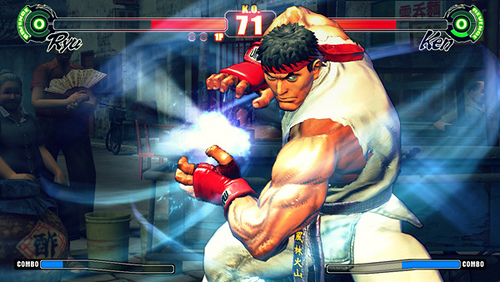 Street Fighter, Warcraft, and the Unstoppable Rise of Mobile Gaming
