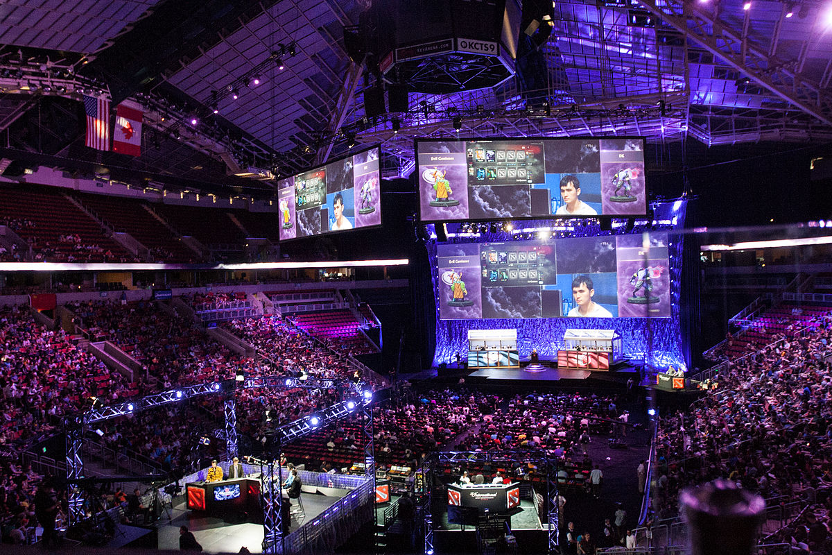 Gamer Economics: Why eSports Desperately Needs a New Revenue Model