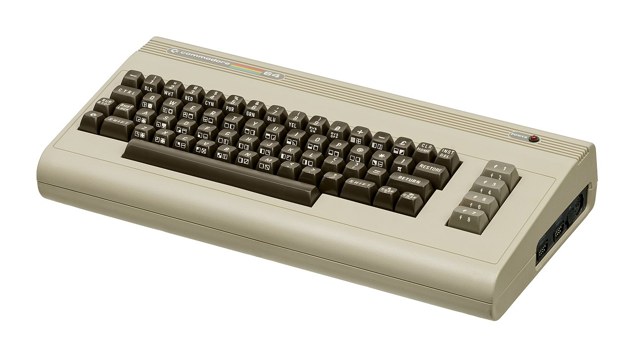 Weighing in on known defect rates for the Commodore 64