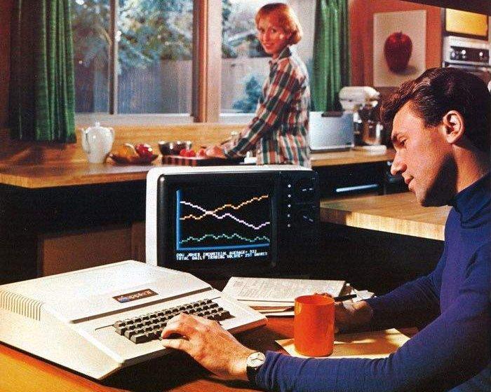 The Apple II and the Mockingboard – promise unfulfilled