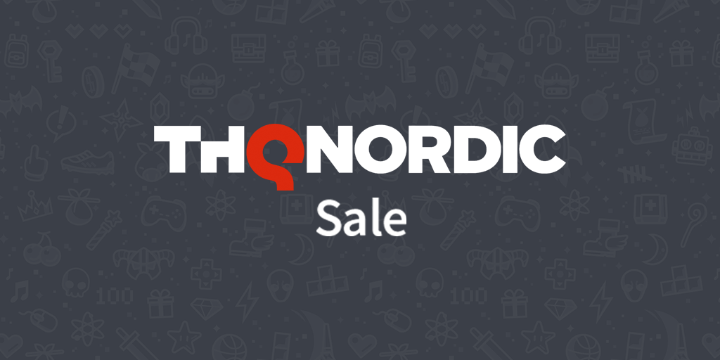Titan Quest, Shadowrun, Red Faction and more in the THQ Nordic Sale