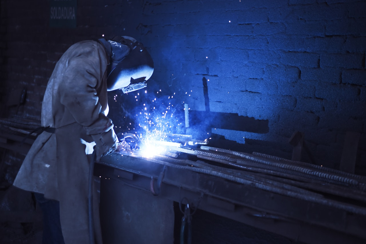 Things You Should Know About Welding & How to Learn More