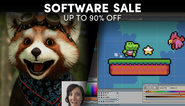 Software Sale - Up to 90%